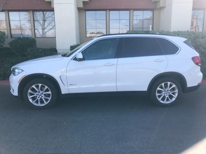 BMW X5 2016 price $33,395