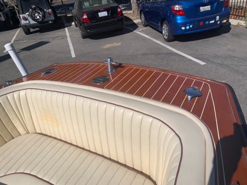 Special Construction  1961 price $5,995