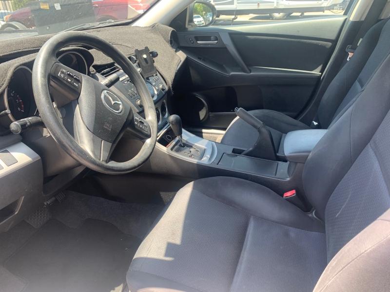 Mazda Mazda3 2010 price $5,995
