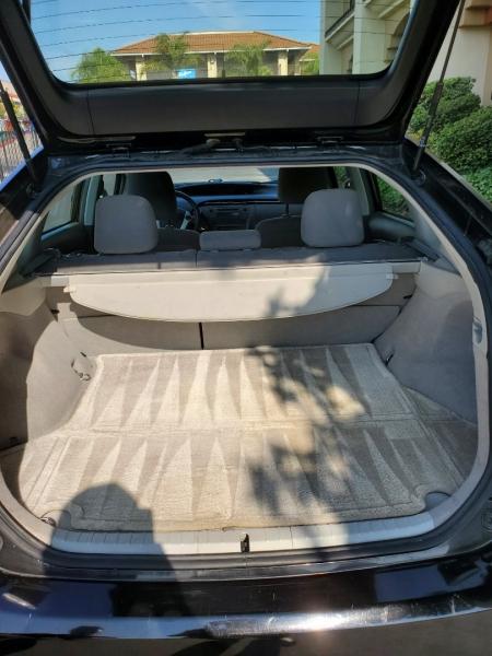 Toyota Prius 2011 price $8,795