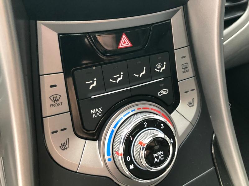 Hyundai Elantra Coupe 2013 price $8,880