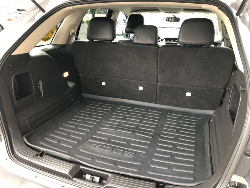 Ford Edge 2011 price $10,880