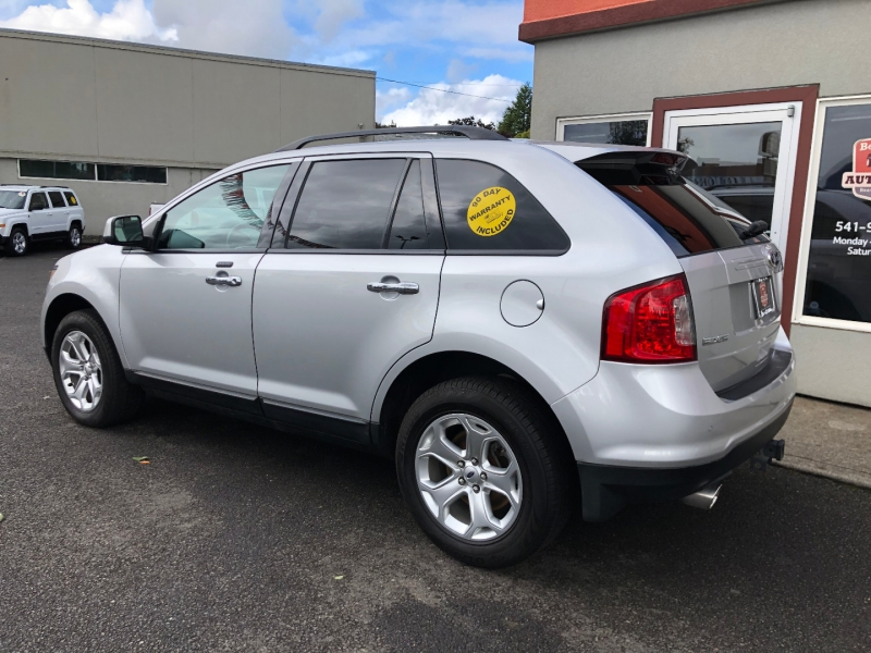 Ford Edge 2011 price $9,880