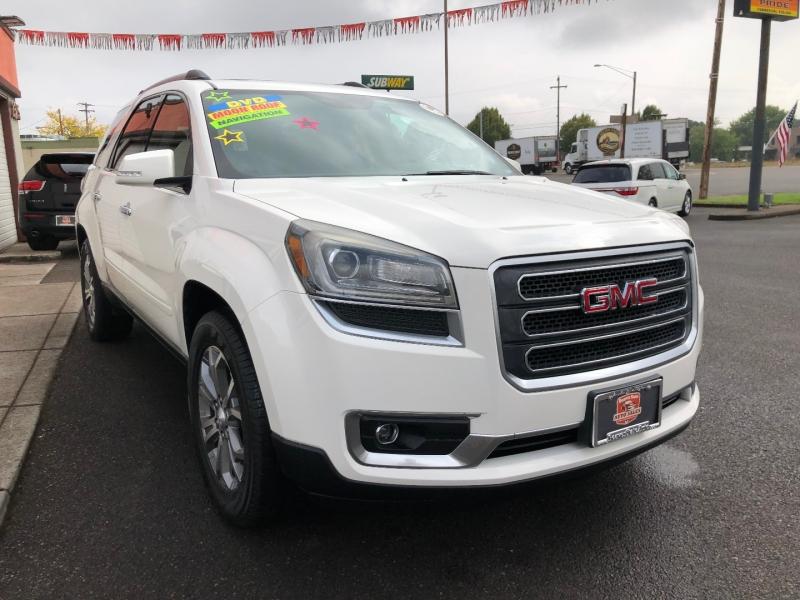GMC Acadia 2014 price $19,880