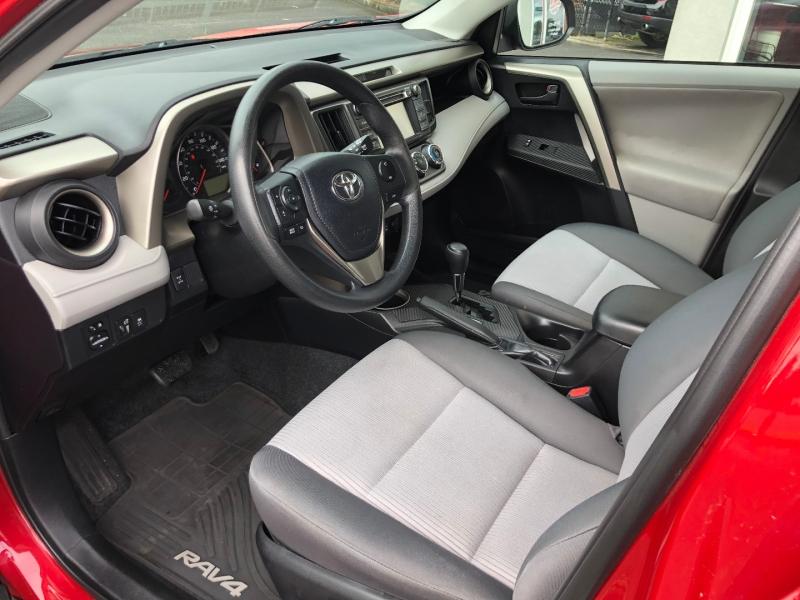 Toyota RAV4 2013 price $16,880