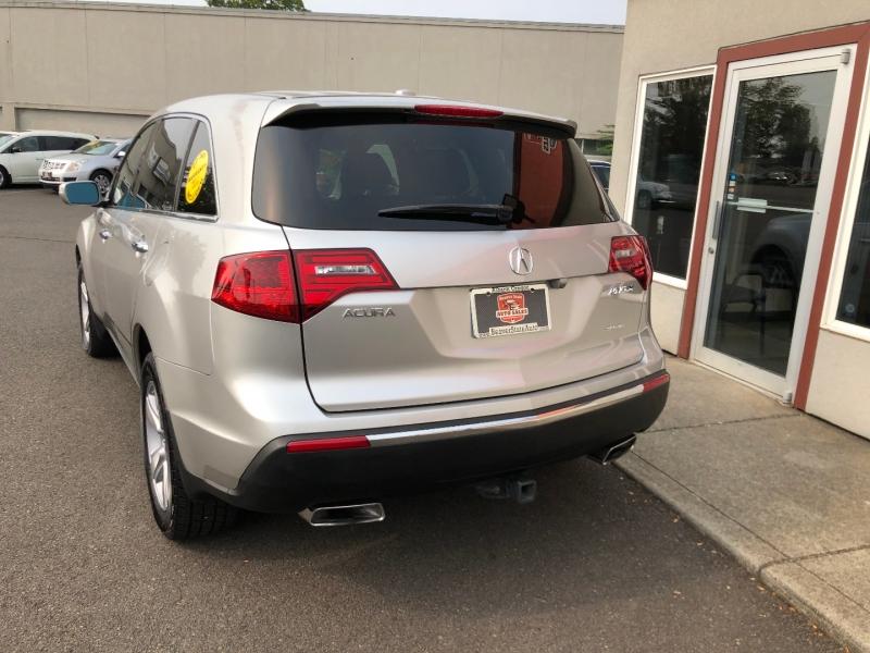 Acura MDX 2011 price $15,880
