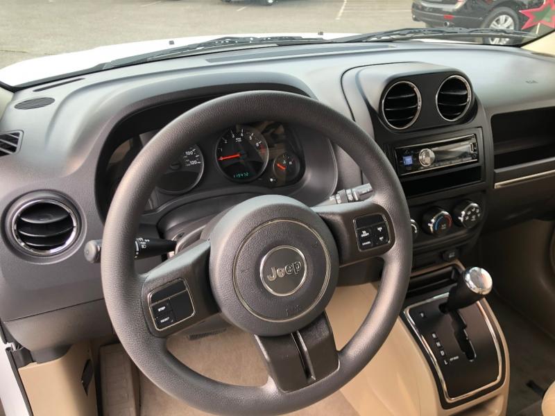 Jeep Patriot 2011 price $7,880