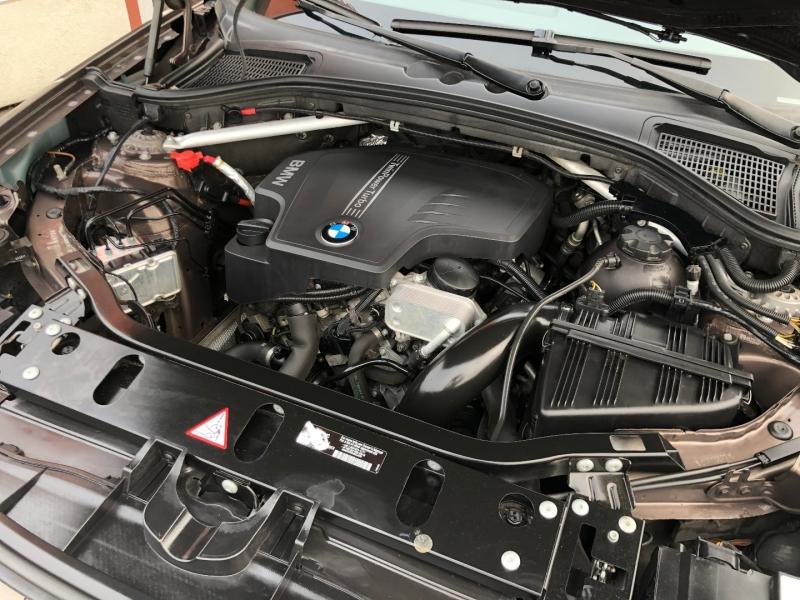 BMW X3 2013 price $15,880