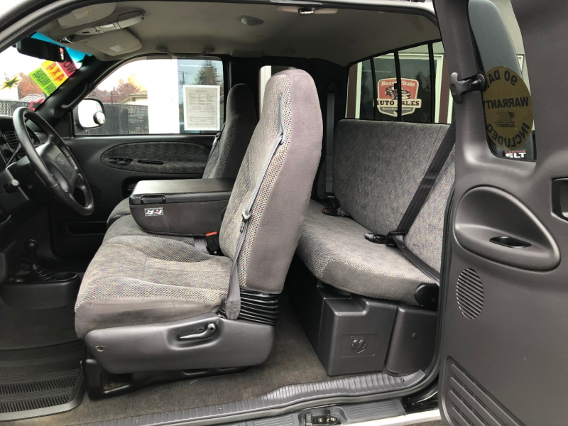 Dodge Ram 2500 1999 price $12,880