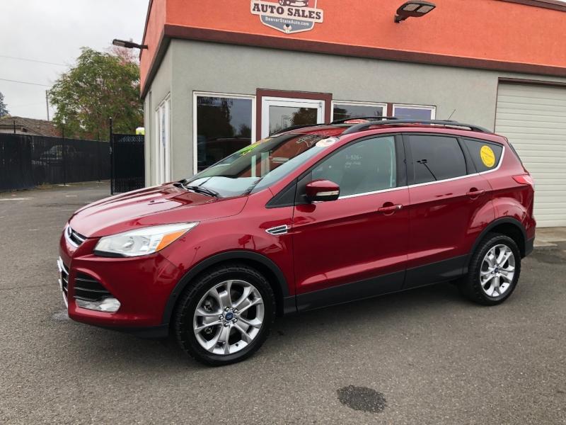 Ford Escape 2013 price $11,880