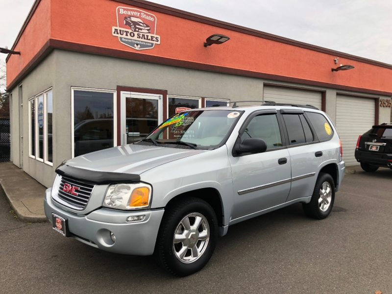 GMC Envoy 2008 price $6,880