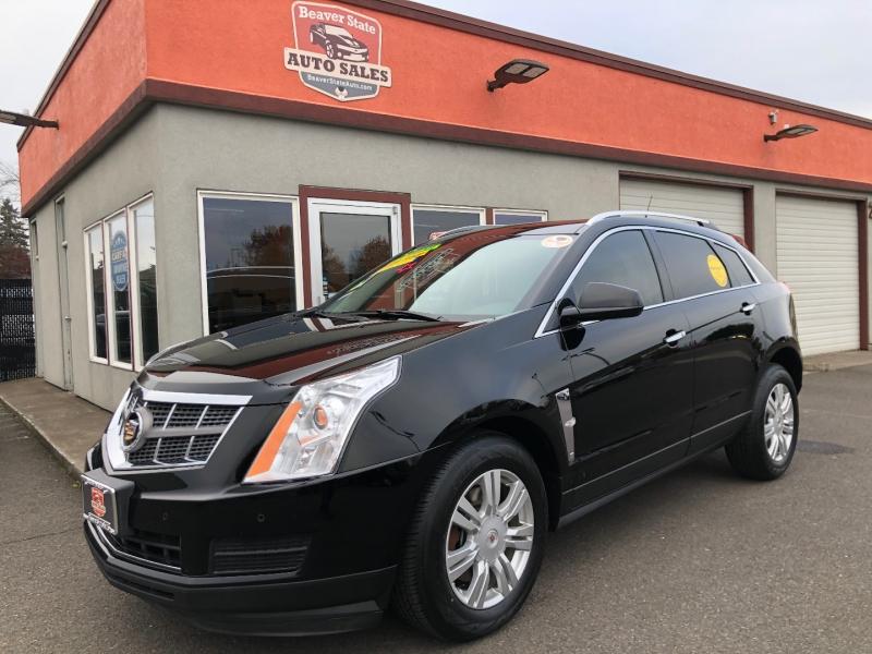 Cadillac SRX 2011 price $13,880