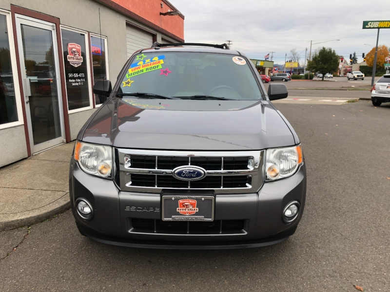 Ford Escape 2011 price $8,880