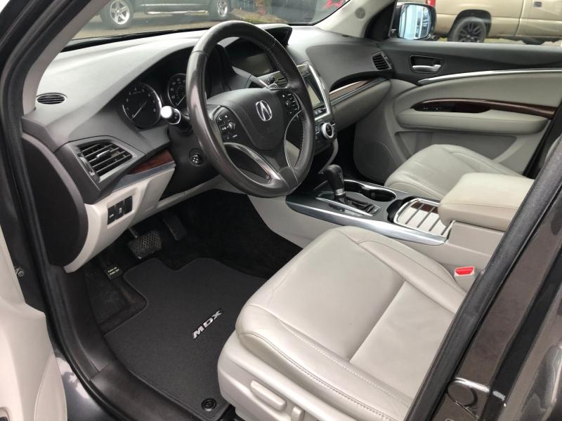 Acura MDX 2014 price $18,880