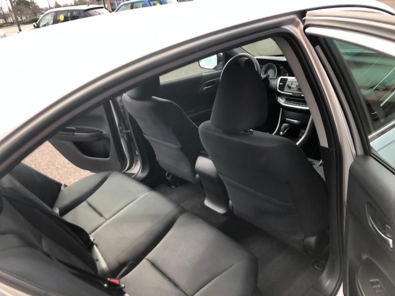 Honda Accord Sedan 2014 price $11,880