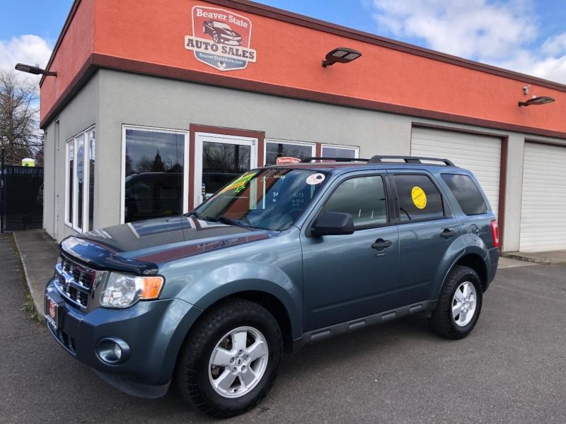 Ford Escape 2010 price $8,880
