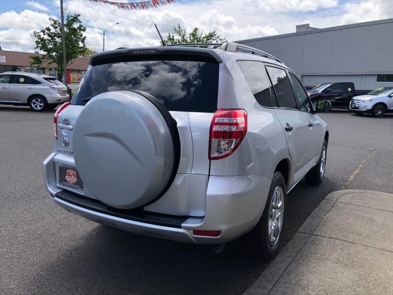 Toyota RAV4 2009 price $11,880