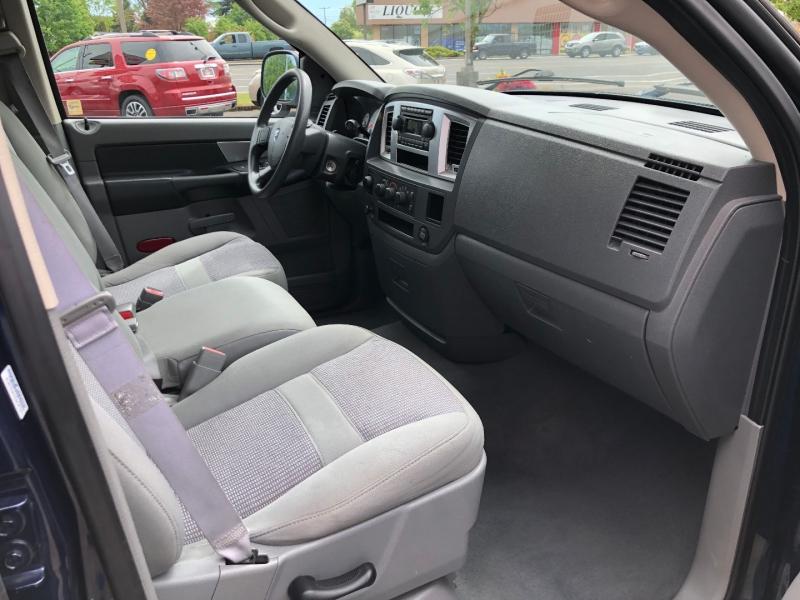 Dodge Ram 1500 2007 price $12,880