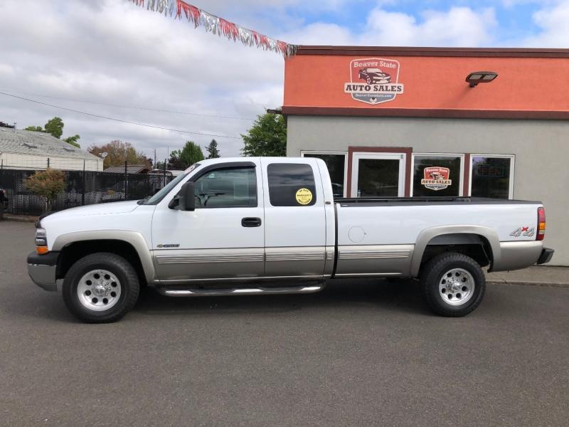 Chevrolet Silverado 2500 2000 price $16,880