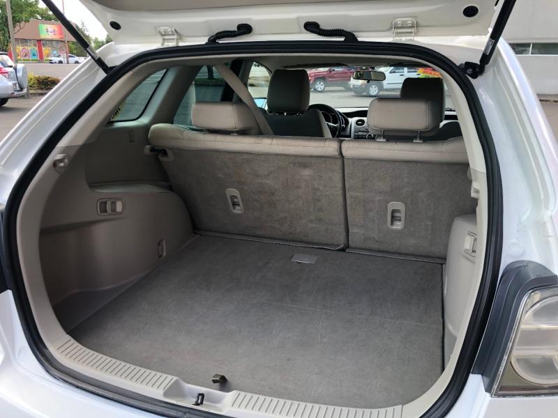 Mazda CX-7 2011 price $8,880