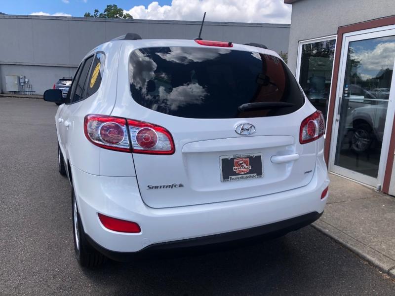 Hyundai Santa Fe 2012 price $13,880