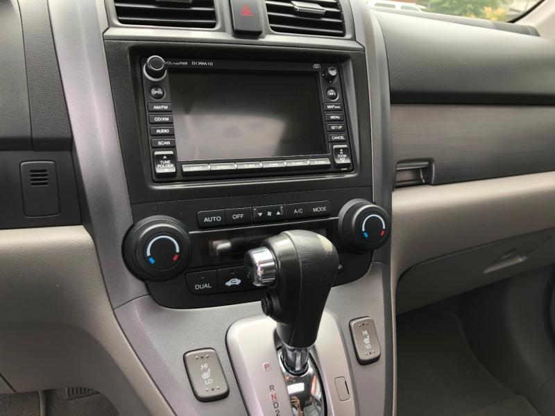 Honda CR-V 2008 price $11,880
