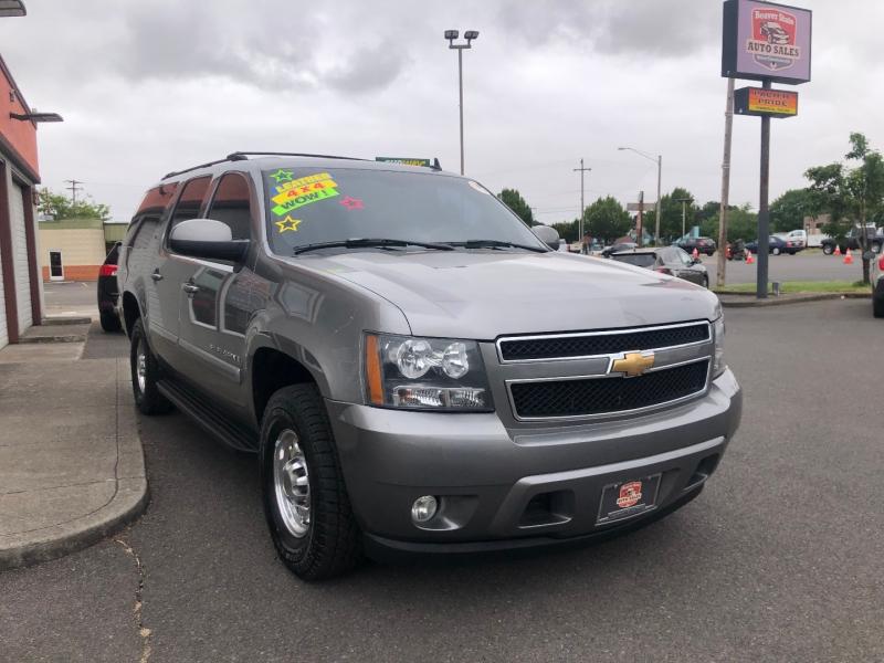 Chevrolet Suburban 2007 price $20,880