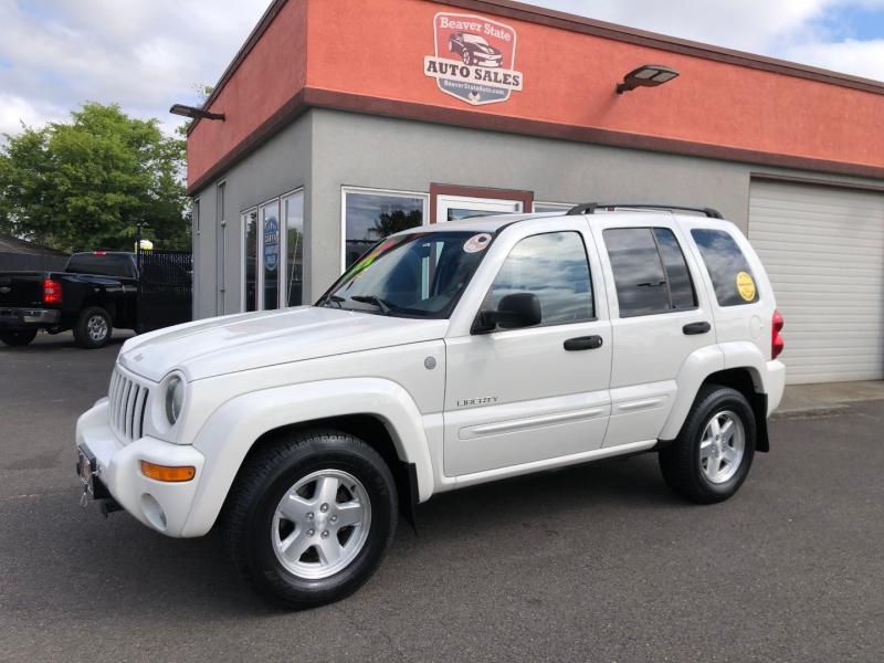 Jeep Liberty 2004 price $7,880