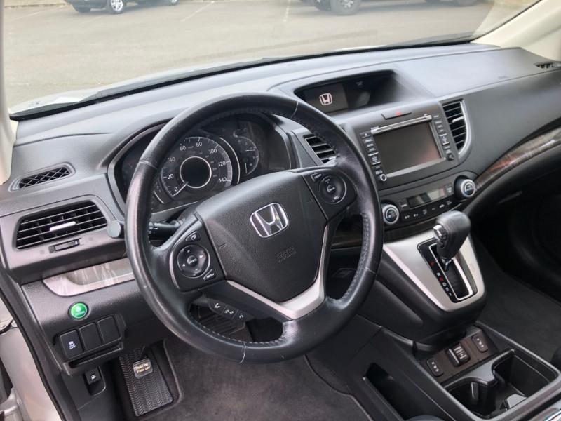 Honda CR-V 2012 price $16,880