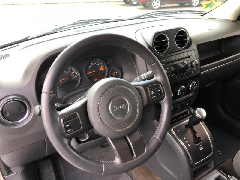 Jeep Patriot 2014 price $13,880