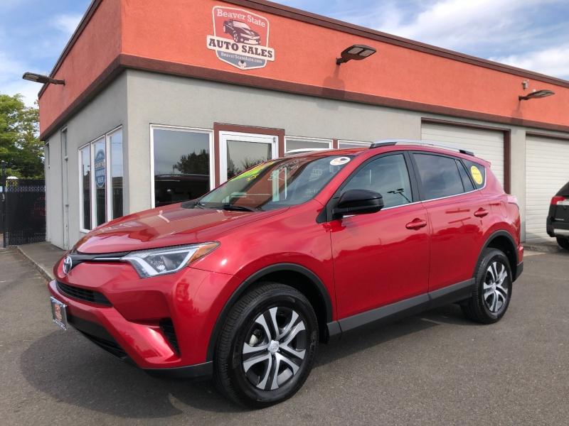 Toyota RAV4 2016 price $20,880