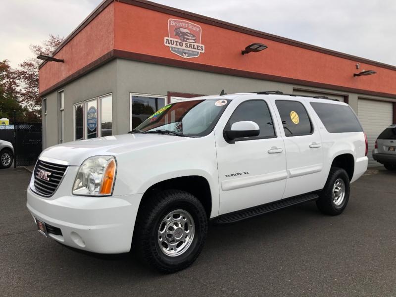 GMC Yukon XL 2007 price $17,880