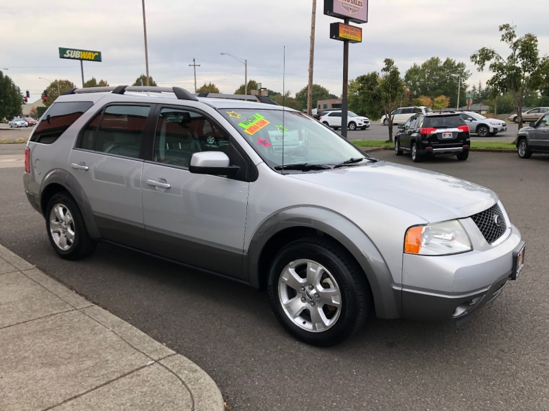 Ford Freestyle 2005 price $4,880