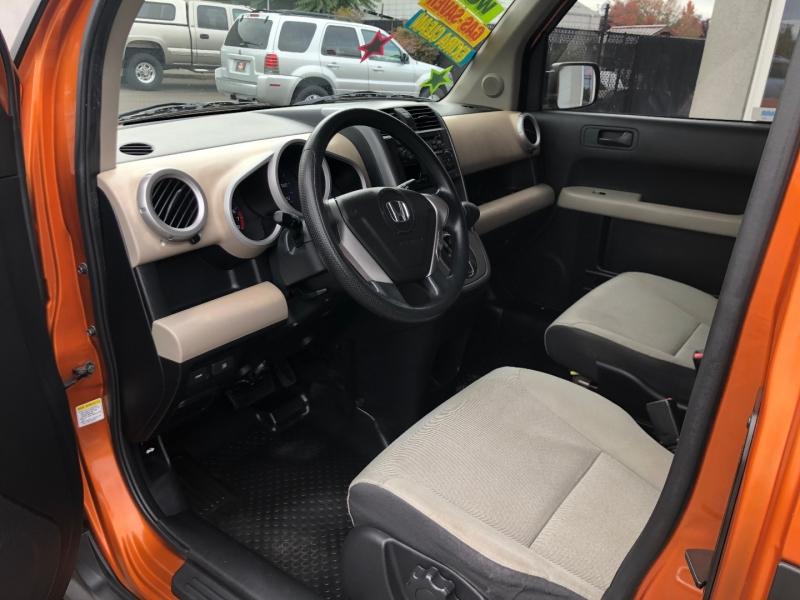 Honda Element 2007 price $11,880