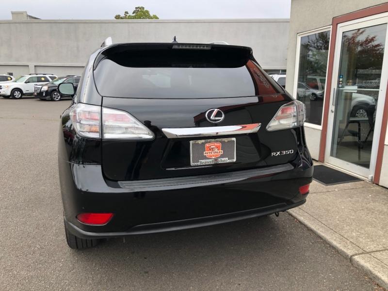 Lexus RX 350 2011 price $16,880