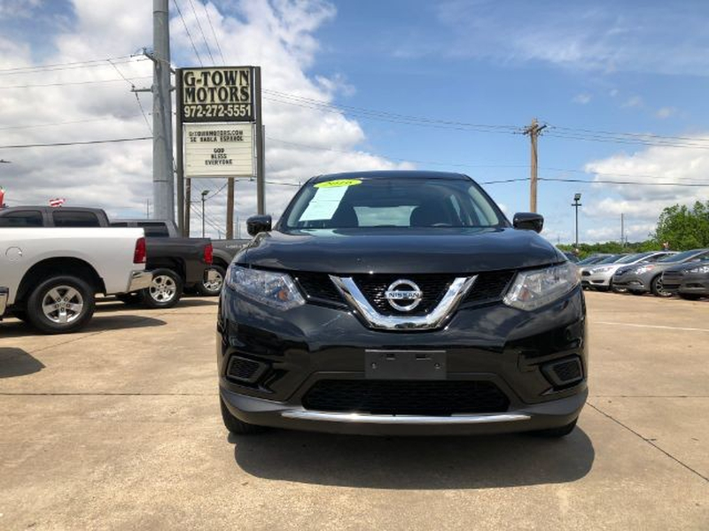 Nissan Rogue 2016 price $0