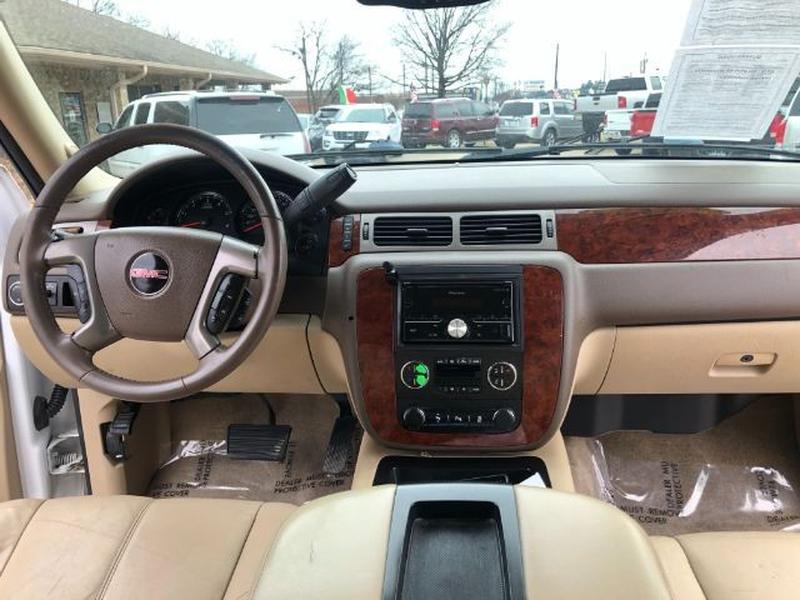 GMC Yukon 2012 price $0