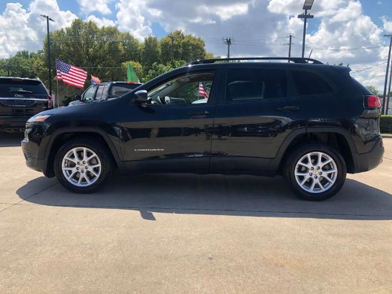 Jeep Cherokee 2016 price $0