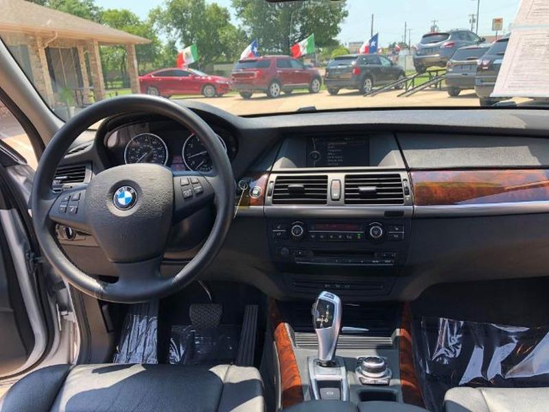 BMW X5 2013 price $0