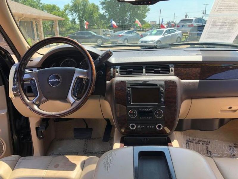 GMC Yukon Denali 2007 price $0