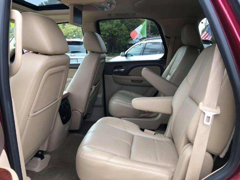 Chevrolet Tahoe 2011 price $0