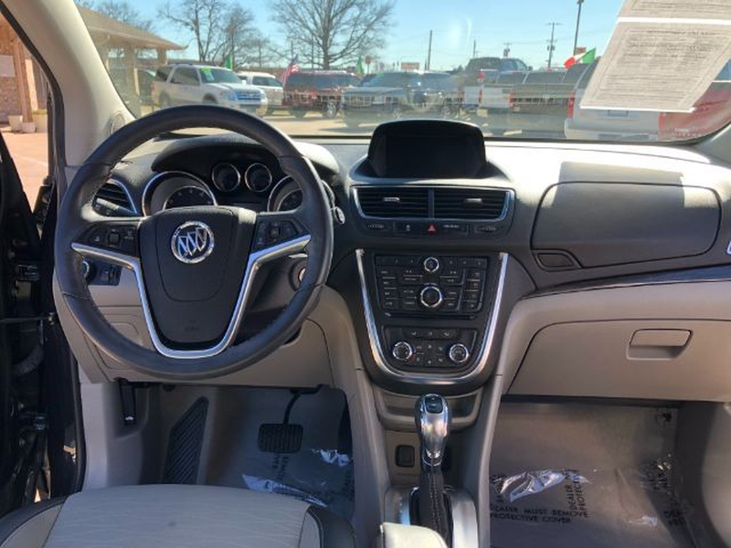 Buick Encore 2016 price $0