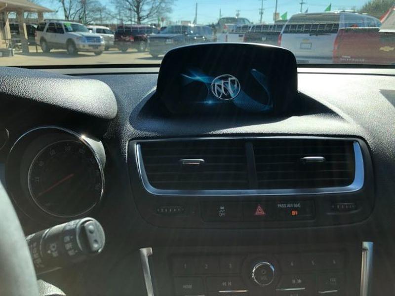 Buick Encore 2016 price $0
