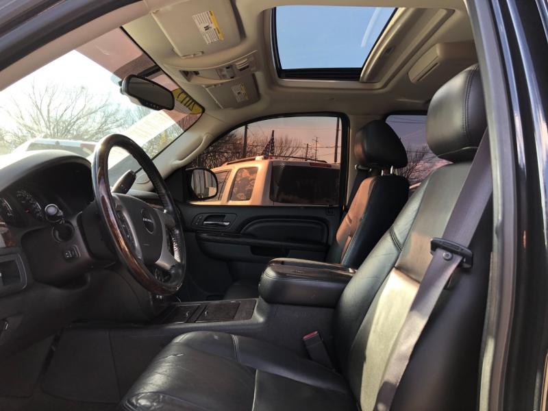 GMC Yukon Denali 2012 price $0