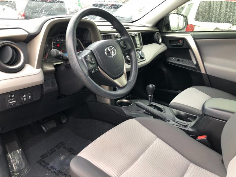 Toyota RAV4 2015 price $0