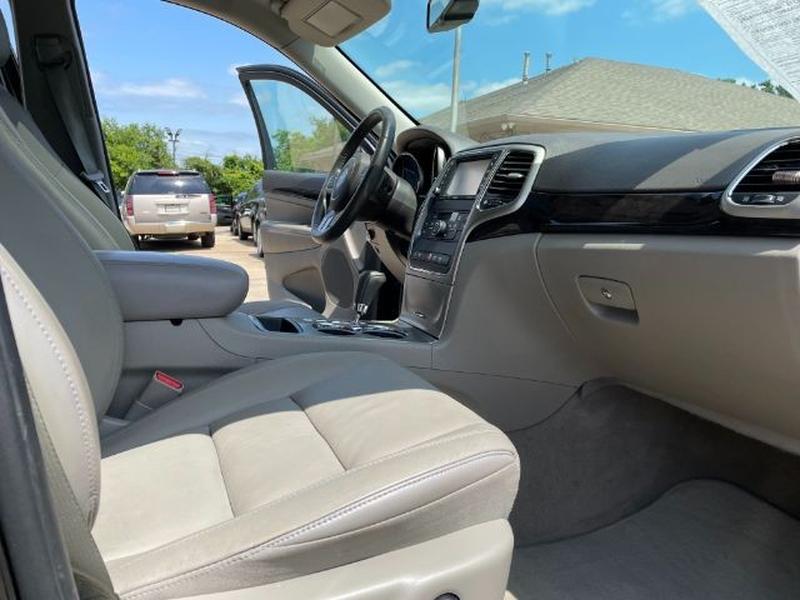 Jeep Grand Cherokee 2013 price $0