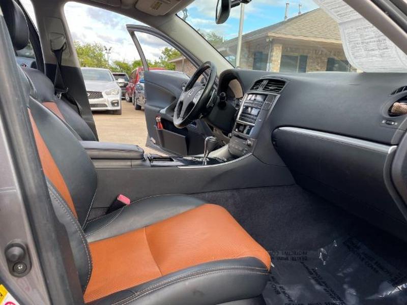 Lexus IS 2013 price $0