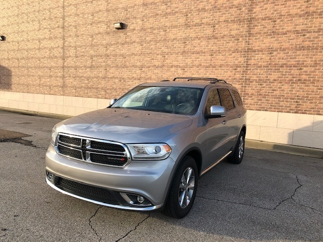Dodge Durango 2015 price $15,900