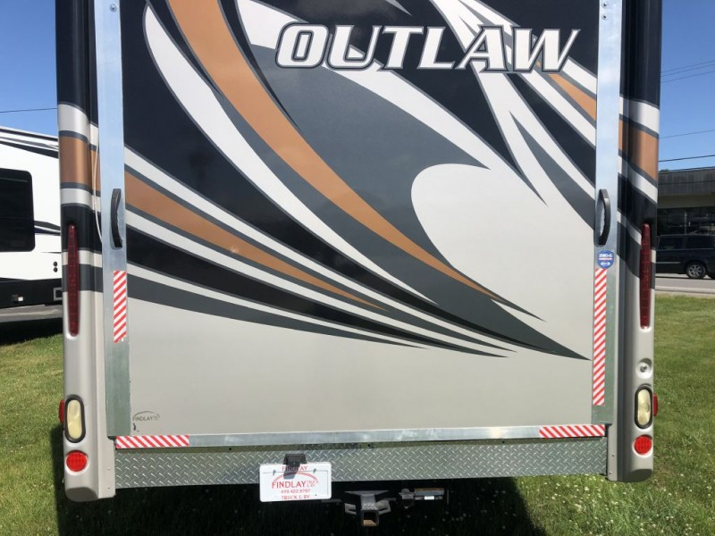 - OUTLAW 2017 price $107,950