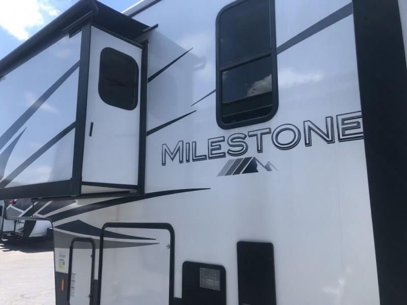- MILESTONE 2019 price $37,500